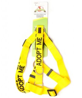 Adopt Me Strap Harness (yellow)